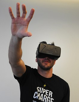 virtual reality sex