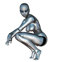 Having Play Sex With a Robot May Not Be Healthy